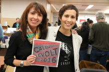Calendar if Revolt